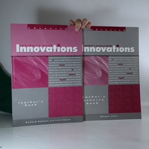 náhled knihy - Innovations : a course in natural English. Advanced. Teacher's book, teacher's resource book