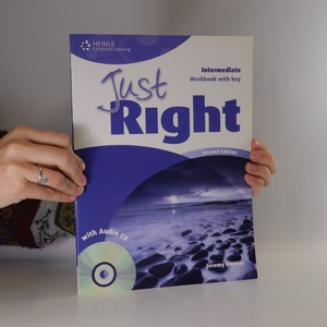 náhled knihy - Just Right. Intermediate. Workbook.