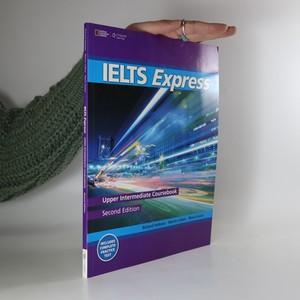 náhled knihy - IELTS express
