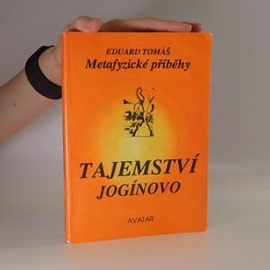 náhled knihy - Tajemství jogínovo. Metafyzické příběhy II