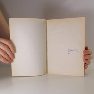 antikvární kniha Metafyzické příběhy. II, Tajemství jogínovo, neuveden