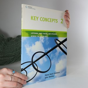 náhled knihy - Key concepts 2