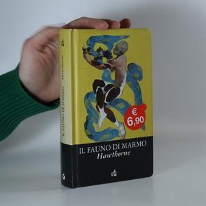 náhled knihy - Il fauno di marmo