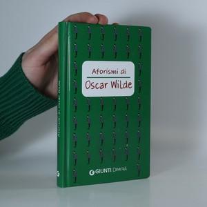 náhled knihy - Aforismi di Oscar Wilde