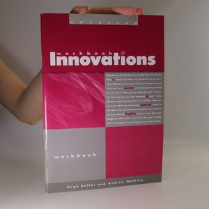 náhled knihy - Innovations. Advanced. Workbook