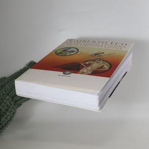 antikvární kniha La misteriosa fiamma della regina Loana, 2014