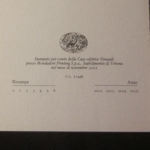 antikvární kniha Il bassotto e la regina, 2012