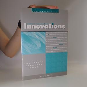náhled knihy - Innovations. Pre-intermediate. Teacher's Resource Book