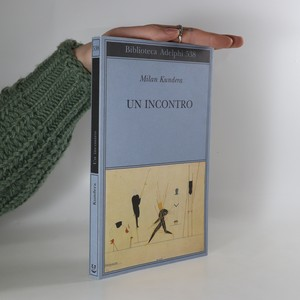 náhled knihy - Un incontro
