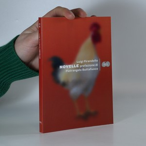 náhled knihy - Novelle prefazione di Pietrangelo Buttafuoco
