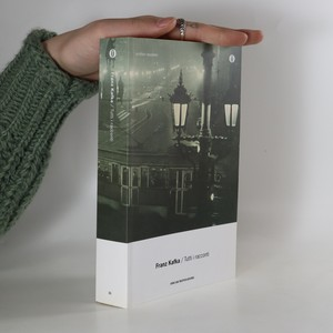 náhled knihy - Tutti i racconti
