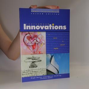 náhled knihy - Innovations. Upper-intermediate. Coursebook