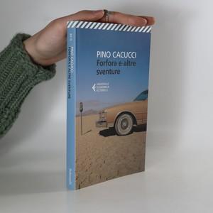 náhled knihy - Forfora e altre sventure