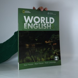náhled knihy - World English : real people, real places, real language. 3