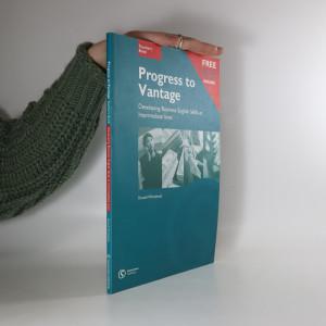 náhled knihy - Progress to Vantage