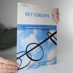 náhled knihy - Key Concepts
