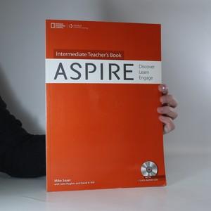 náhled knihy - Aspire. Intermediate Teacher's book