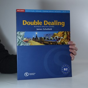 náhled knihy - Double dealing : intermediate business English course