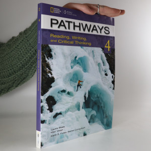 náhled knihy - Pathways 4