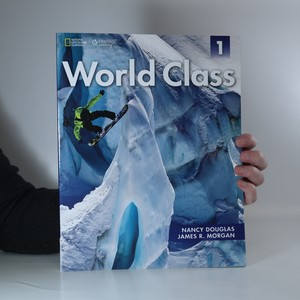 náhled knihy - World class : expanding english fluency. 1