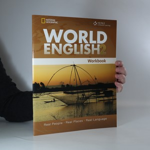 náhled knihy - World English 2 : real people, real places, real language. Workbook