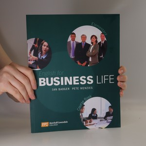 náhled knihy - English for Business Life. Elementary. Course Book