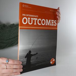 náhled knihy - Outcomes Pre-Intermediate Workbook