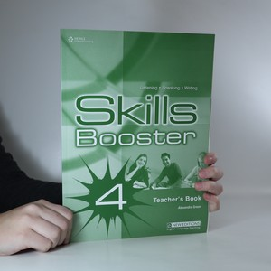 náhled knihy - Skills Booster 4 Teacher's Book