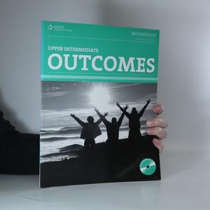 náhled knihy - Upper Intermediate Outcomes. Workbook