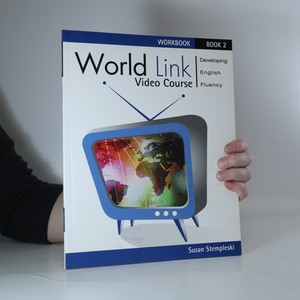 náhled knihy - World Link 2 (Video Course Workbook)