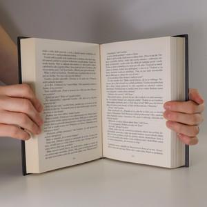 antikvární kniha Nadvláda, 2014