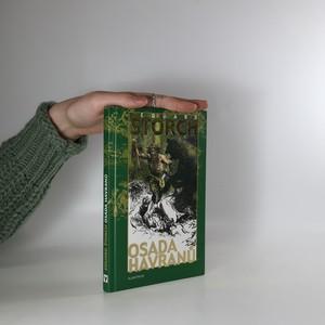 náhled knihy - Osada Havranů