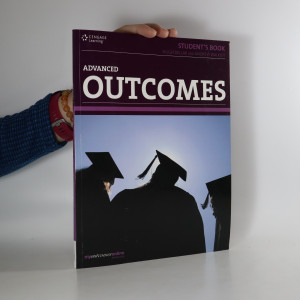 náhled knihy - Outcomes. Advanced, Student's book