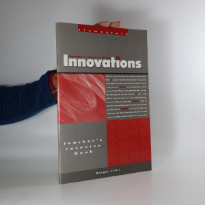 náhled knihy - Innovations elementary, teacher's resource book