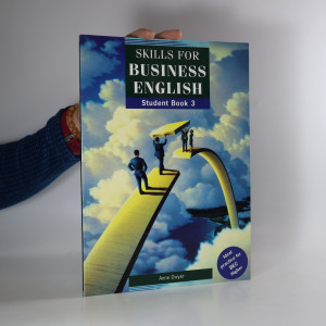 náhled knihy - Skills for business English. Student book 3
