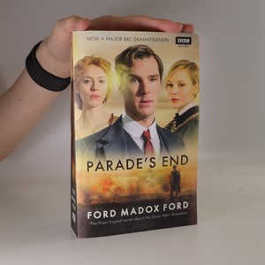 náhled knihy - Parade's End