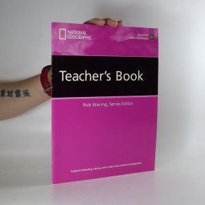 náhled knihy - Footprint Reading Library. Teacher's book. Advanced C1.