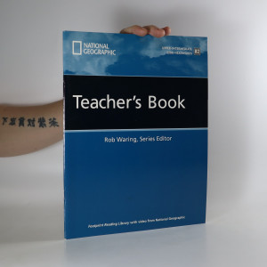 náhled knihy - Footprint Reading Library. Teacher's book, Upper-intermediate B2