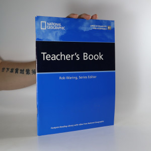 náhled knihy - Footprints Reading Library. Teacher's book. Upper-intermediate B2