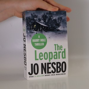 náhled knihy - Leopard
