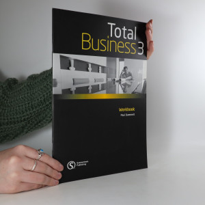 náhled knihy - Total Business 2 Workbook with Key
