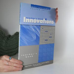 náhled knihy - Innovations upper-intermediate : teacher´s book