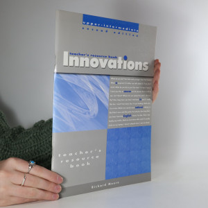 náhled knihy - Innovations upper - intermediate teacher's resource book