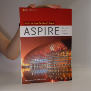 náhled knihy - Aspire. Discover, Learn, Engage. Intermediate Student's Book (včetně CD)