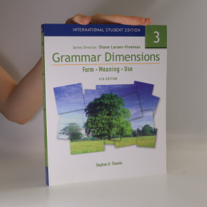náhled knihy - Grammar Dimensions 3. Form, Meaning, Use. International Student Edition