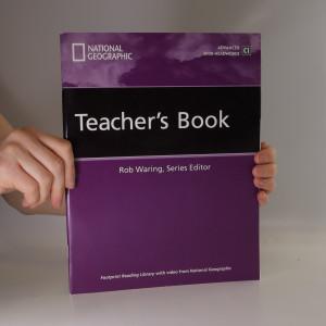 náhled knihy - Teacher's Book. Advanced. 3000 Headwords