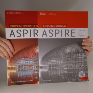 náhled knihy - Aspire. Discover, Learn, Engage. Intermediate Student's book. Intermediate Workbook (2 svazky)