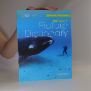 náhled knihy - The Heinle Picture Dictionary. International Student Edition