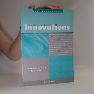 náhled knihy - Innovations. Pre-intermediate. Teacher's Book