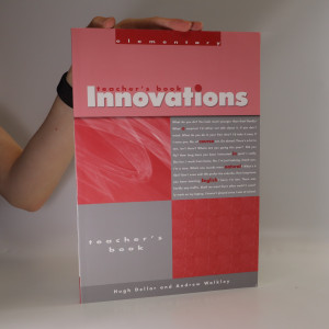 náhled knihy - Innovations. Elementary. Teacher's Book